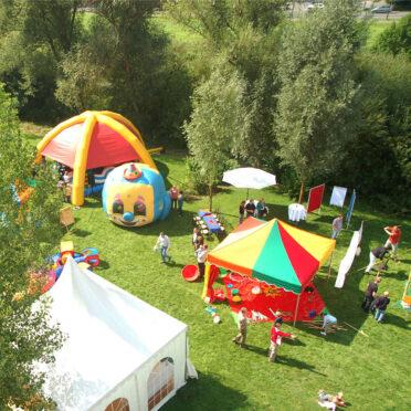 Sommerfest 2008 in Münster