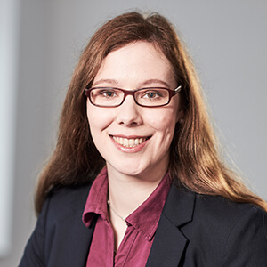 Anne Wertenbruch, viadee Unternehmensberatung AG