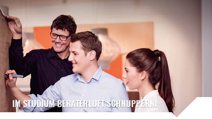 Praktikant (m/w/d) Innovations- und Technologiemanagement