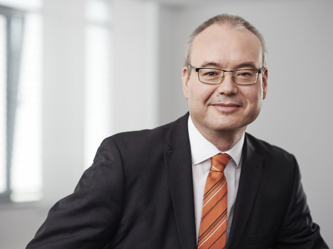 Dr. Friedrich Budde