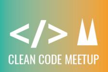 2. Clean Code Meetup in Köln