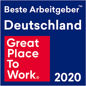 viadee is one of the best employers in Germany