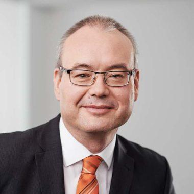Dr. Friedrich Budde <br>– Leiter Forschung &#038; Entwicklung