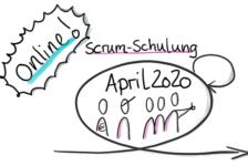 Online-Seminar: Scrum & Agile Methoden verstehen und in der Praxis einsetzen