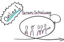 Scrum & Agile Methoden verstehen und in der Praxis einsetzen