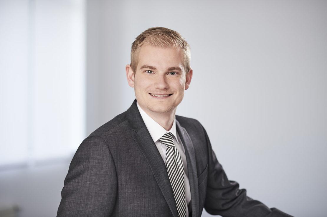 Daniel Klinger