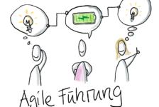 Seminar Agile Führung – Werte und Haltung authentisch verkörpern