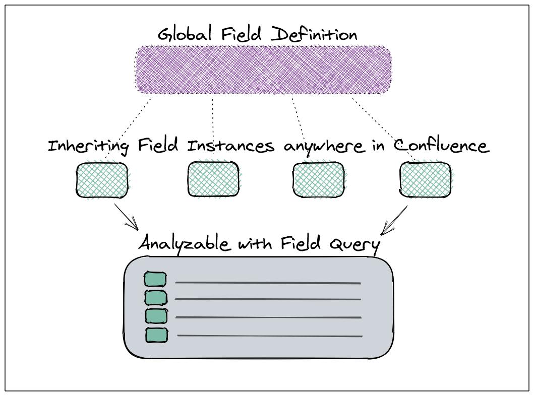 Managed Data Fields Schema