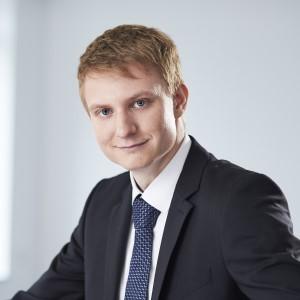 Marius Stein viadee Unternehmensberatung AG