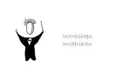 Moderieren von Workshops
