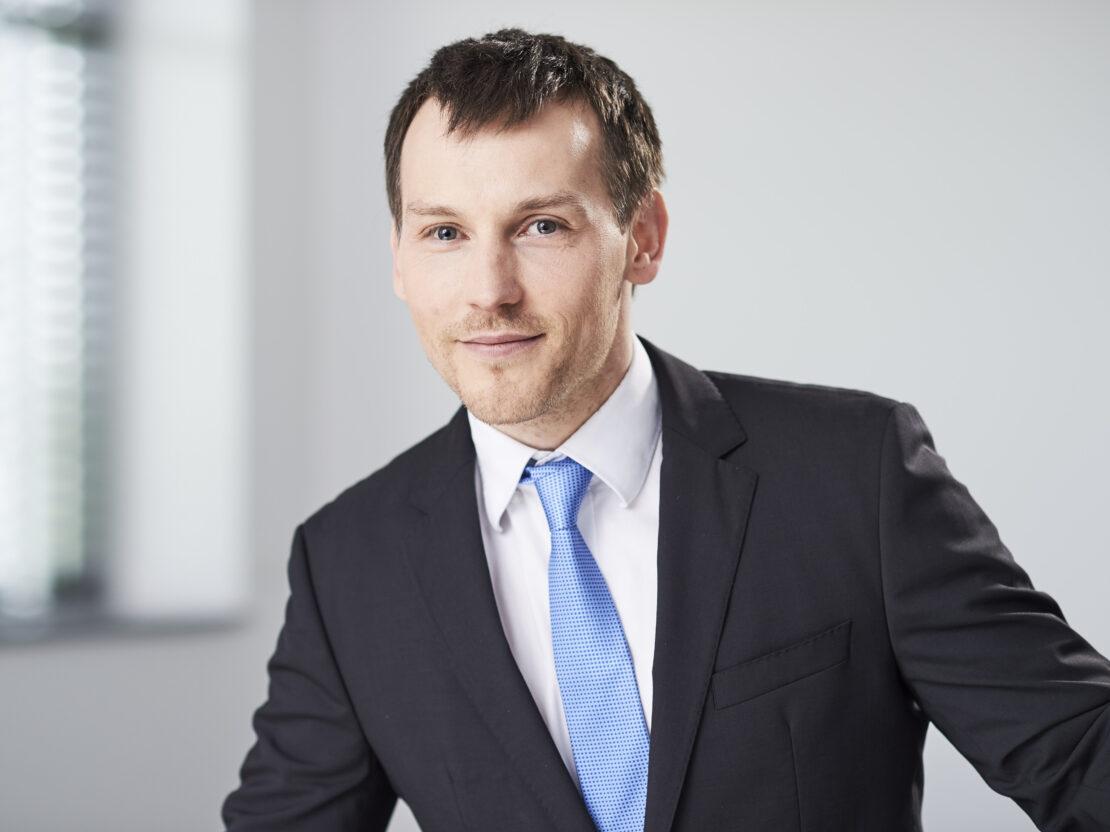Dirk Röber von der viadee ist Referent des Seminars Product Ownership in agilen Projekten