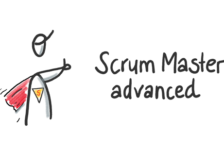 Scrum Master Advanced