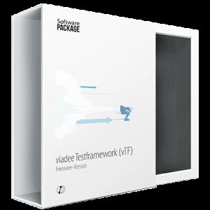 SoftBox Viadee Testframework
