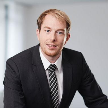 Dr. Tobias Heide <br>– Leiter Kompetenzbereich IT Security