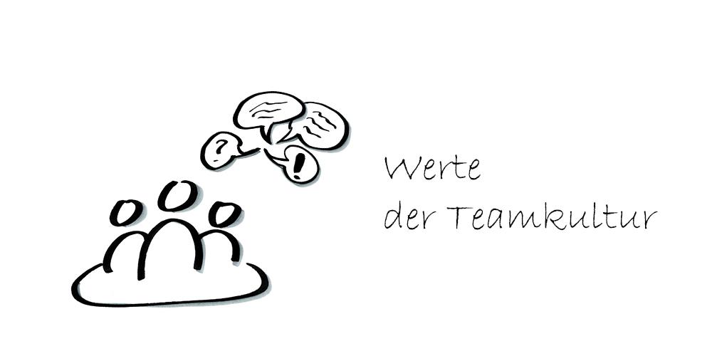 Seminar: Werte in der Teamkultur entdecken und weiterentwickeln
