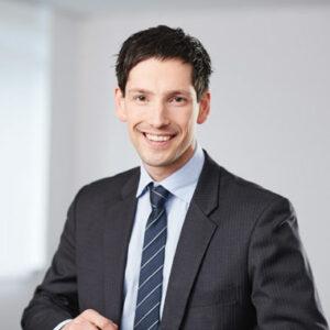 Björn Meschede <br>– Senior-Berater