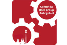 2. Meetup der camunda User Group Ruhrgebiet