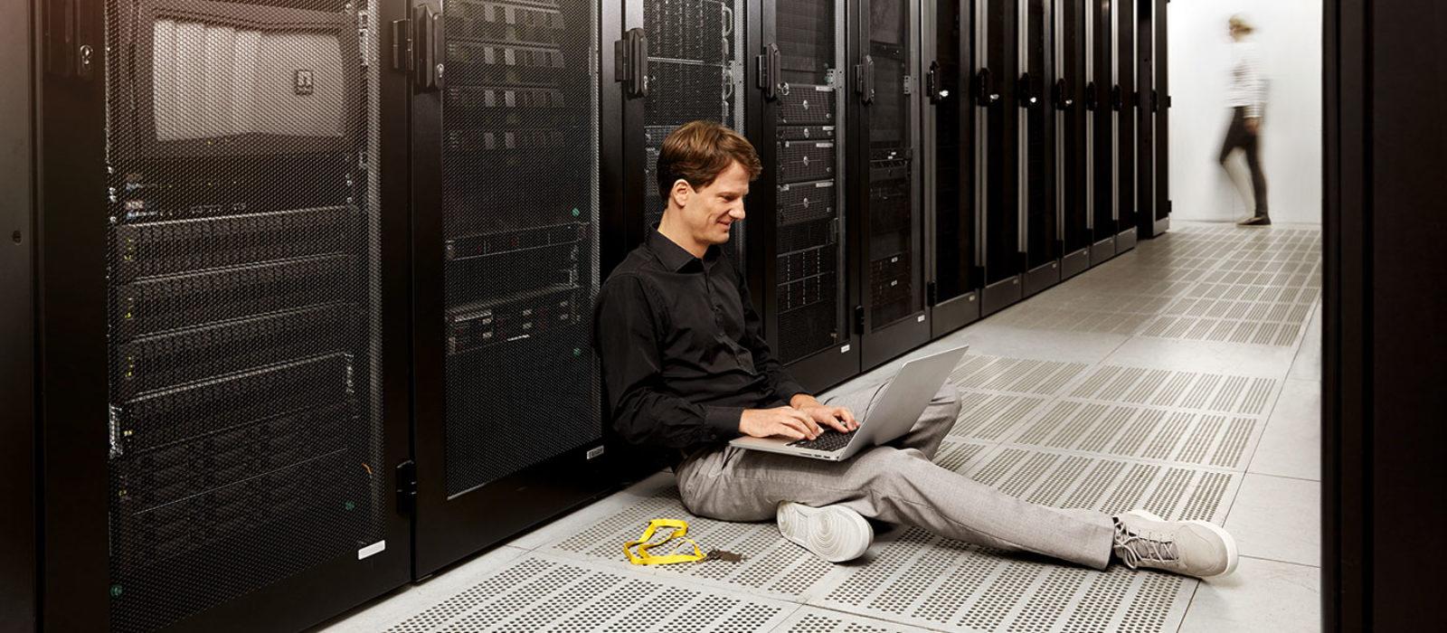 viadee IT Unternehmensberatung - Systemtherapeut