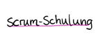 Scrum-Schulung Icon