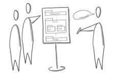 Software-Architektur im agilen Umfeld meistern